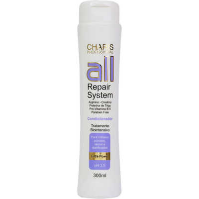 Charis All Repair System - Condicionador 300ml