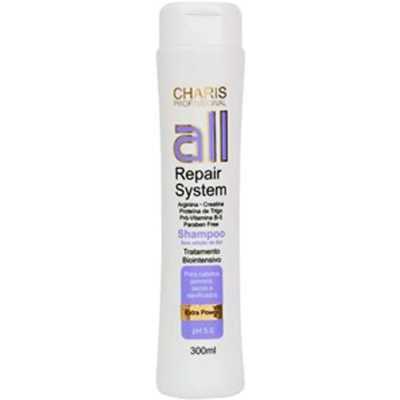 Charis All Repair System - Shampoo 300ml