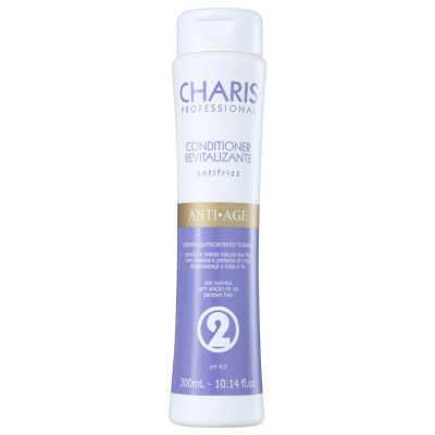 Charis Anti Age Conditioner Revitalizante - Condicionador 300ml