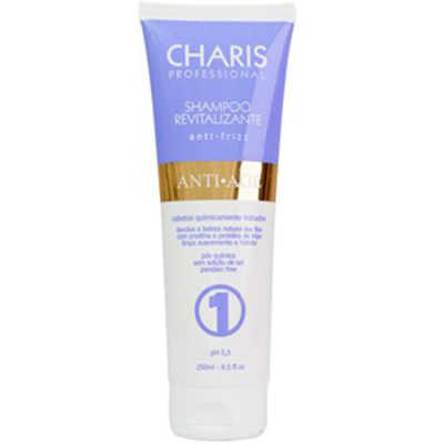 Charis Anti Age Shampoo Revitalizante - Shampoo 250ml