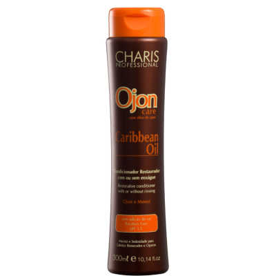 Charis Ojon Care Caribbean Oil Restaurador- Condicionador 300ml