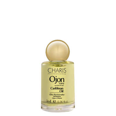 Charis Ojon Care Caribbean Oil Restaurador - Óleo de Tratamento 9ml