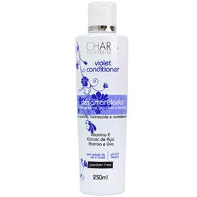 Charis Violet Conditioner - Condicionador 250ml
