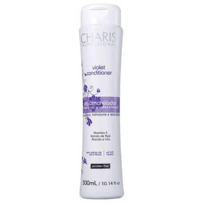 Charis Violet Conditioner - Condicionador 300ml