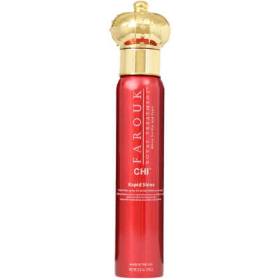 CHI Farouk Royal Treatment Rapid Shine - Spray Realçador de Brilho 150g