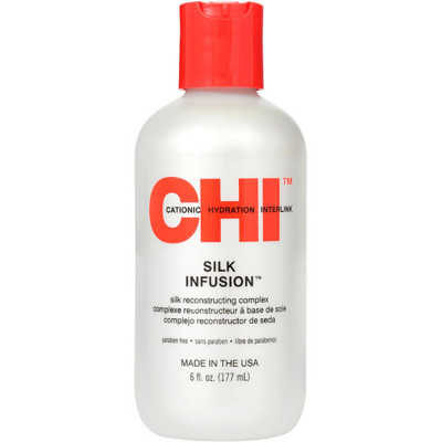 CHI Infra Silk Infusion - Óleo de Tratamento 177ml