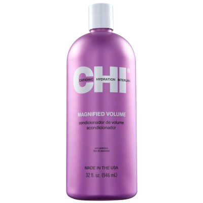 CHI Magnified Volume Conditioner - Condicionador 950ml