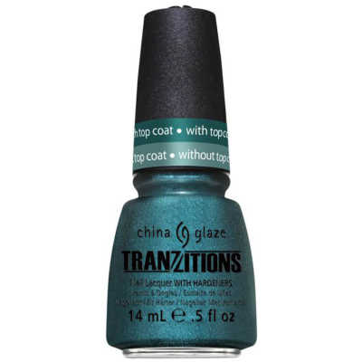 China Glaze Tranzitions Altered Reality - Esmalte 14ml