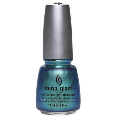 China Glaze Bohemian Deviantly Daring - Esmalte 14ml