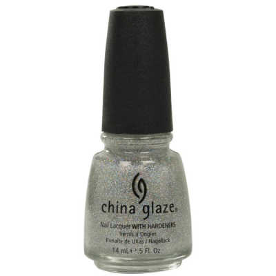China Glaze Fairy Dust - Esmalte 14ml