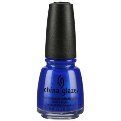 China Glaze Frostbite - Esmalte 14ml