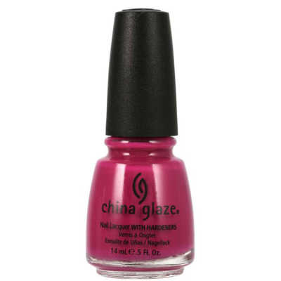 China Glaze Make An Entrance - Esmalte 14ml