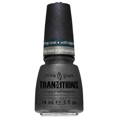 China Glaze Tranzitions Metalic Metamorphosis - Esmalte 14ml