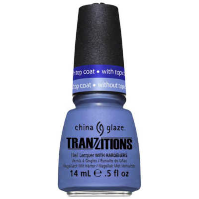 China Glaze Tranzitions Modify Me - Esmalte 14ml