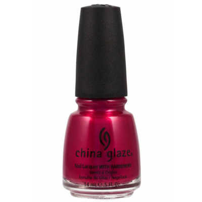 China Glaze Sexy Silhouette - Esmalte 14ml