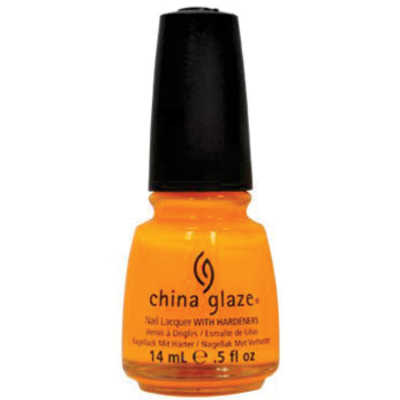 China Glaze Sun Worshipper - Esmalte 14ml