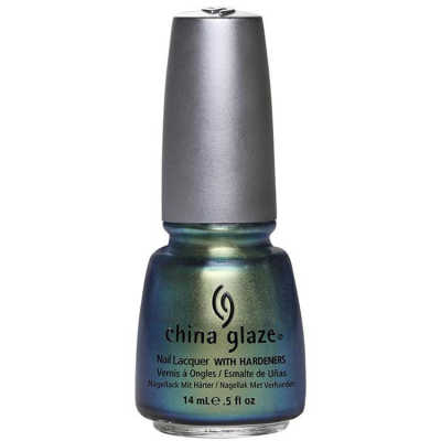China Glaze Bohemian Umpredictable - Esmalte 14ml