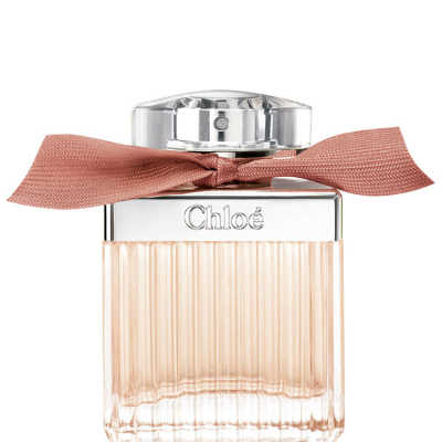Chloé Perfume Feminino Roses de Chloé - Eau de Toilette 75ml