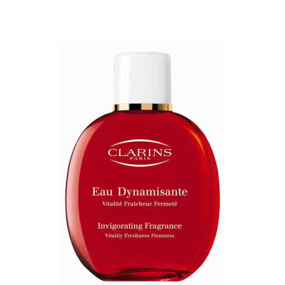 Clarins Eau Dynamisante Vitalité Fraîcheur Fermeté - Fragrância de Tratamento 100ml