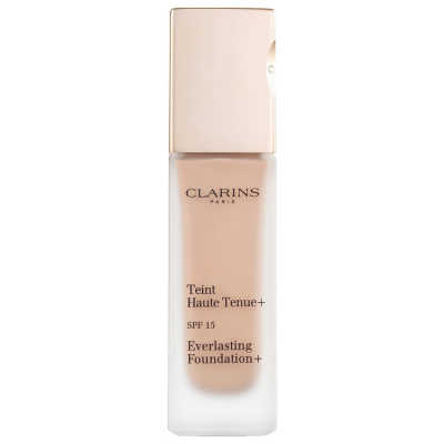 Clarins Everlasting Foundation SPF 15 112 Amber - Base Líquida