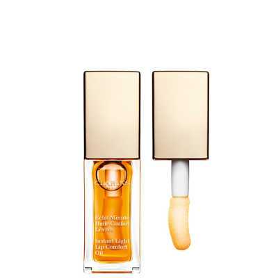 Clarins Instant Light Lip Comfort Oil - Hidratante Labial 7ml