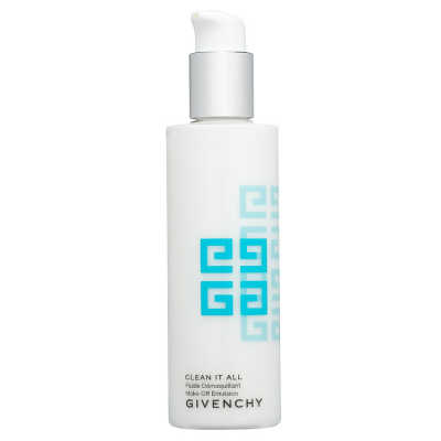 Givenchy Clean It All Make-Off Emulsion - Loção de Limpeza 200ml