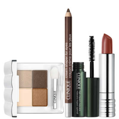 Clinique All About Nudes Set Kit (4 Produtos)