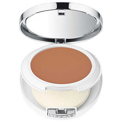 Clinique Beyond Perfecting Powder Foundation + Concealer Beige - Base em Pó 14,5g
