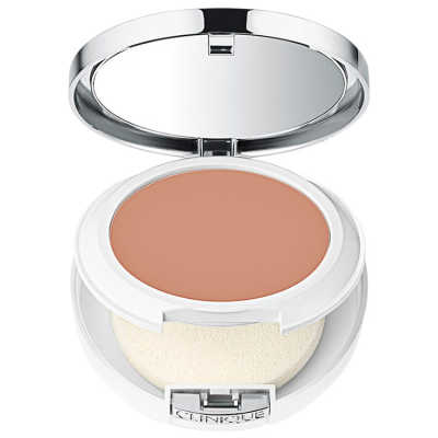 Clinique Beyond Perfecting Powder Foundation + Concealer Ivory - Base em Pó 14,5g