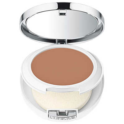 Clinique Beyond Perfecting Powder Foundation + Concealer Vanilla - Base em Pó 14,5g