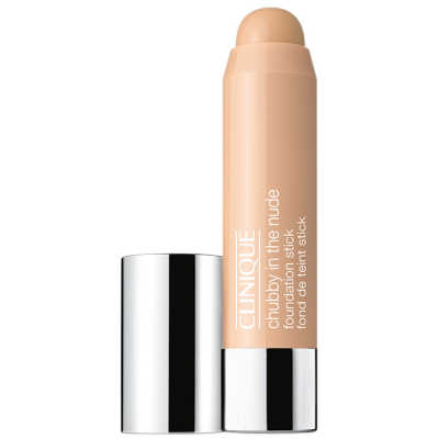 Clinique Chubby In The Nude Foundation Stick Capricious Chamois - Base em Bastão 5g
