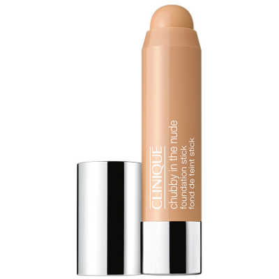 Clinique Chubby In The Nude Foundation Stick Normous Neutral - Base em Bastão 5g