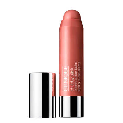 Clinique Chubby Stick Cheek Colour Balm Amp'd Up Apple - Blush 6g