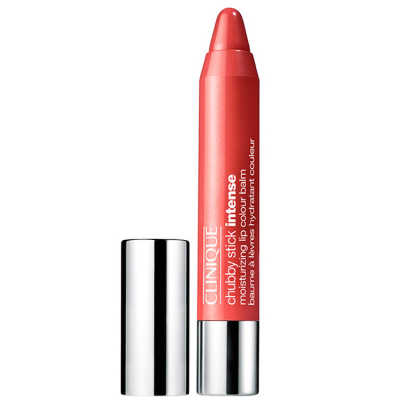 Clinique Chubby Stick Intense Moisturizing Lip Colour Balm Grandest Guava - Batom 3g