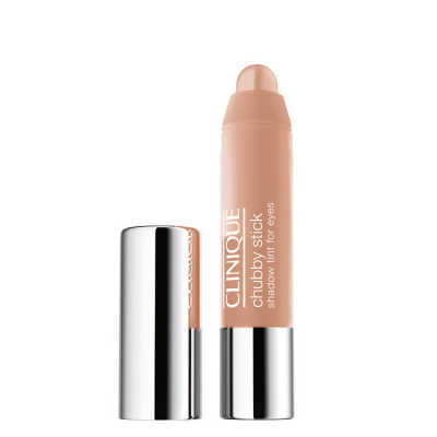 Clinique Mini Chubby Stick Shadow Bountiful Beige - Sombra em Bastão