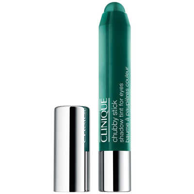 Clinique Chubby Stick Shadow Tint for Eyes Two Ton Teal - Sombra em Bastão 3g