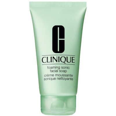 Clinique Foaming Sonic Facial Soap - Sabonete Líquido 150ml
