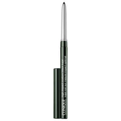 Clinique High Impact Custom Black Kajal 03 Blackened Green – Delineador Kajal