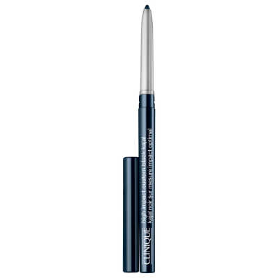 Clinique High Impact Custom Black Kajal 04 Blackened Blue – Delineador Kajal