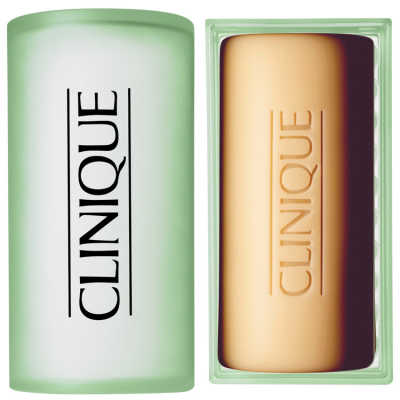 Clinique Mild With Dish - Sabonete Facial 100g