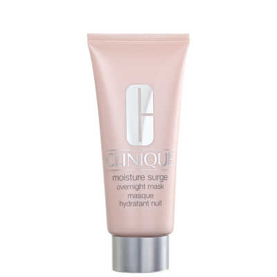 Clinique Moisture Surge Overnight Mask - Máscara Hidratante 100ml