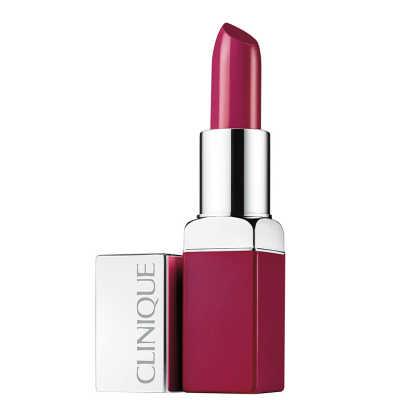 Clinique Pop Lip Colour + Primer Raspberry - Batom 5g