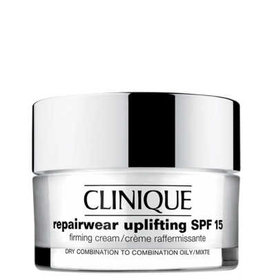Clinique Repairwear Uplifting Firming Cream Broad Spectrum Spf15 - Creme Anti-Idade 50ml