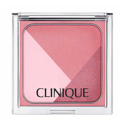 Clinique Sculptionary Cheek Contouring Palette Defining Berries - Blush 6g