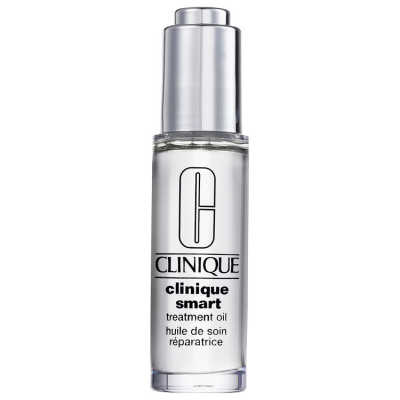 Clinique Smart Custom-Repair Treatment Oil - Óleo Reparador 30ml