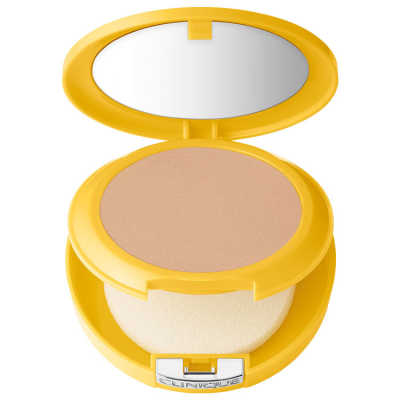 Clinique Sun SPF 30 Mineral Powder Makeup For Face Very Fair – Pó Compacto