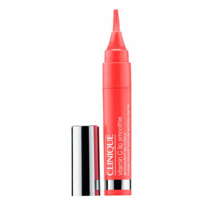 Clinique Vitamin C Lip Smoothie Antioxidant Lip Colour Guava Good - Batom 2,8g