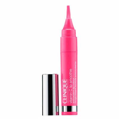 Clinique Vitamin C Lip Smoothie Antioxidant Lip Colour Pom a Greatness - Batom 2,8g