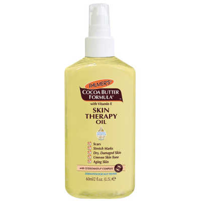 Palmer's Cocoa Butter Formula Skin Therapy Oil - Óleo Multifuncional 60ml