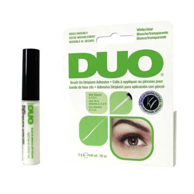 Duo Brush On Striplash Adhesive - Cola para Cílios 5g